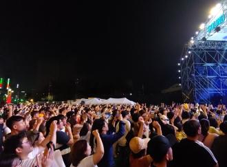 2019 광주 사운드파크 페스티벌
